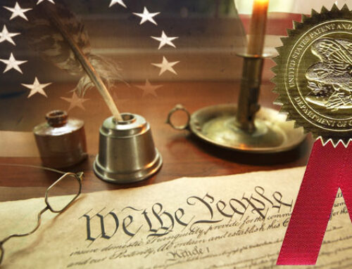 Constitution Day – Creating a Country based on Creativity and Invention