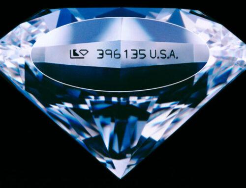 George Kaplan – Diamond Industry Leader: PTAB Victim