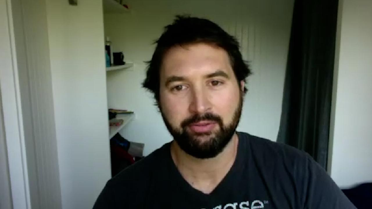 Patrick Buckley - Inventor Dodocase - US Inventor
