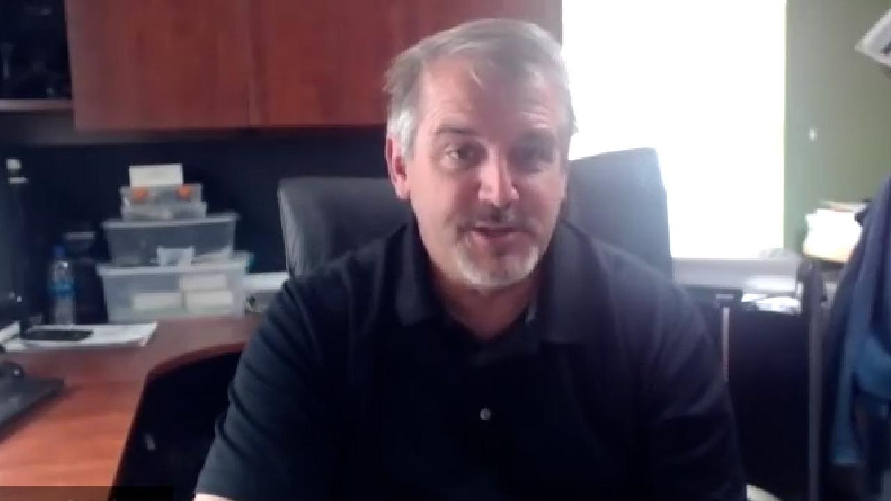 Michael Kitner 360Heroes - US Inventor