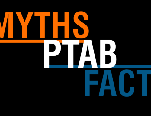PTAB Myths and Facts