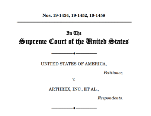 US Inventor Files Amicus Brief Highlighting the Appointments Clause Violation in the PTAB