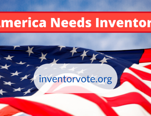 INVENTOR ELECTION: July 20-27, 2020
