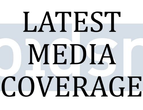 Latest Media Coverage