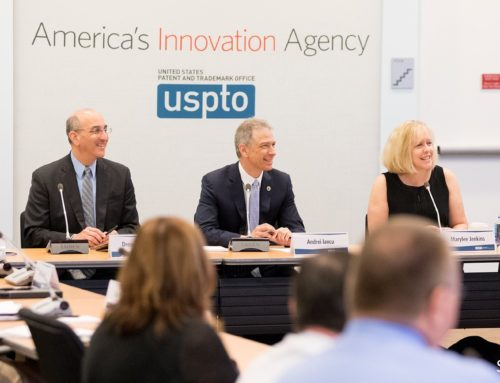 Call for nominations for USPTO Patent Public Advisory Committee